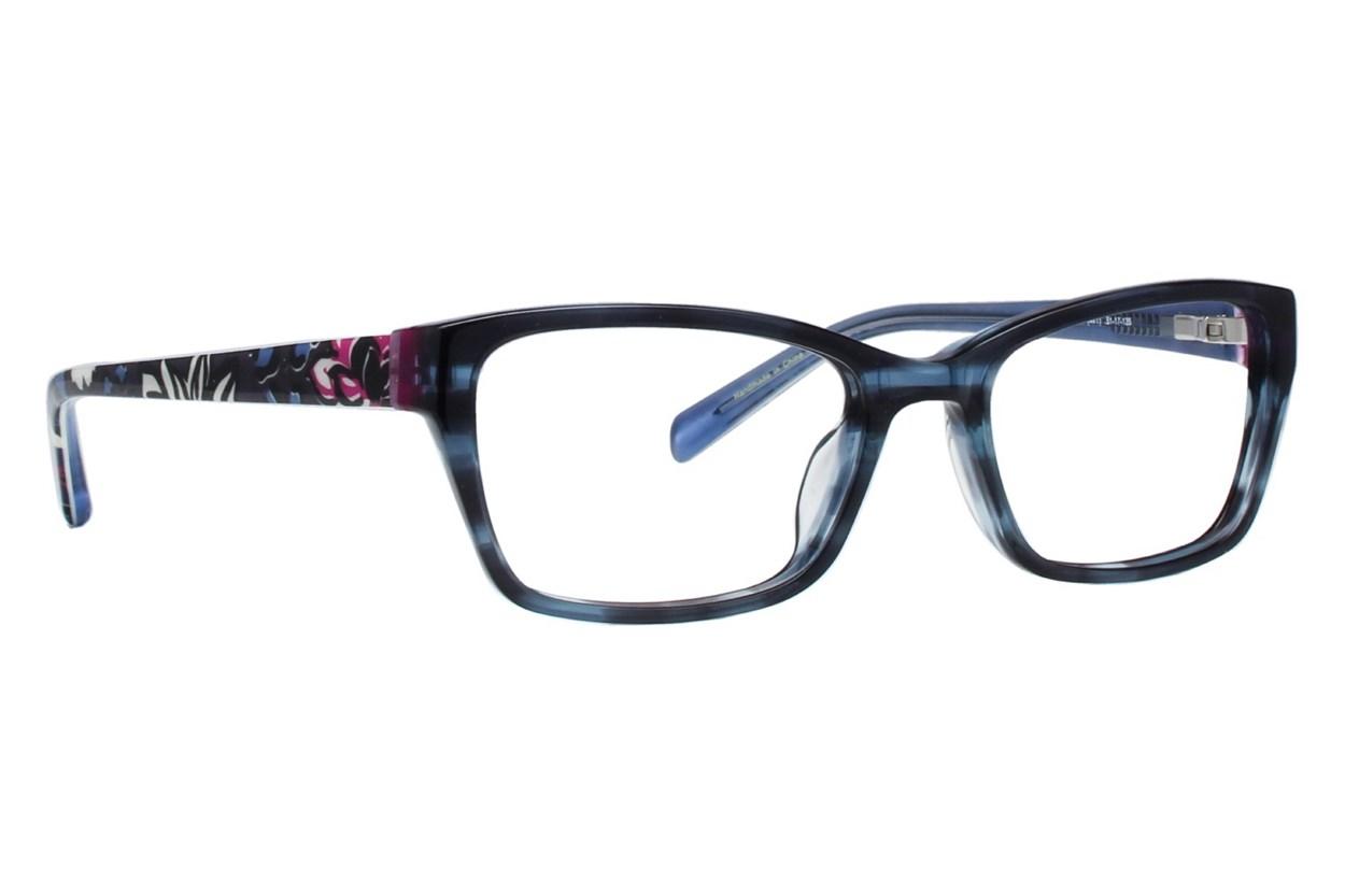 Vera Bradley Marcella S Eyeglasses - Purple