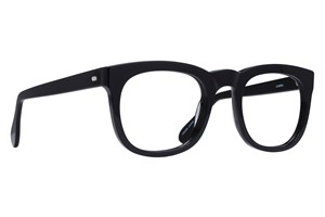 Lunettos Jeff Eyeglasses - Black