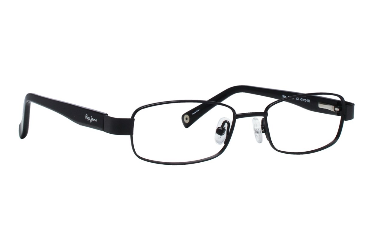 Pepe Jeans Kids PJ2027 Eyeglasses - Black