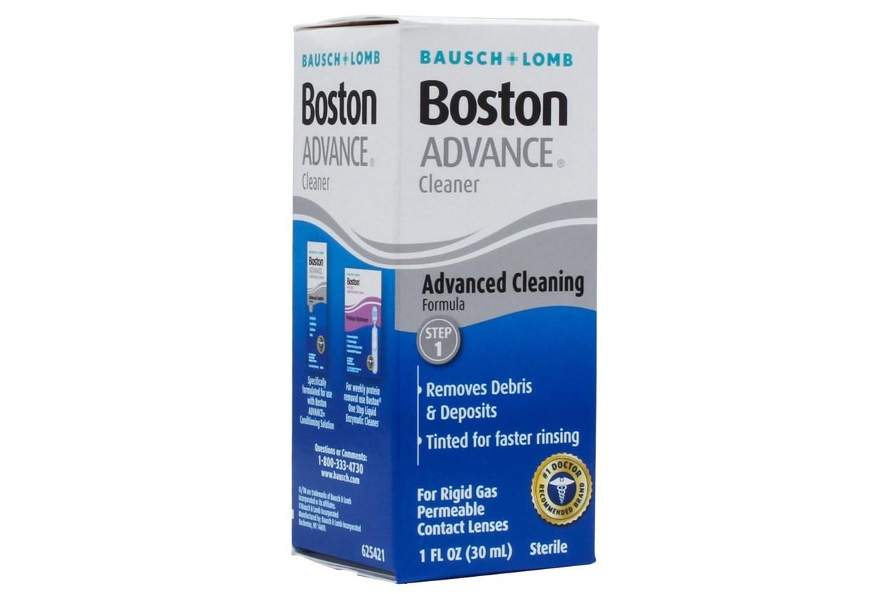 Boston Advance Cleaner (1 fl oz) SolutionsCleaners