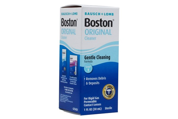 Boston Original Formula Cleaner (1 oz) SolutionsCleaners