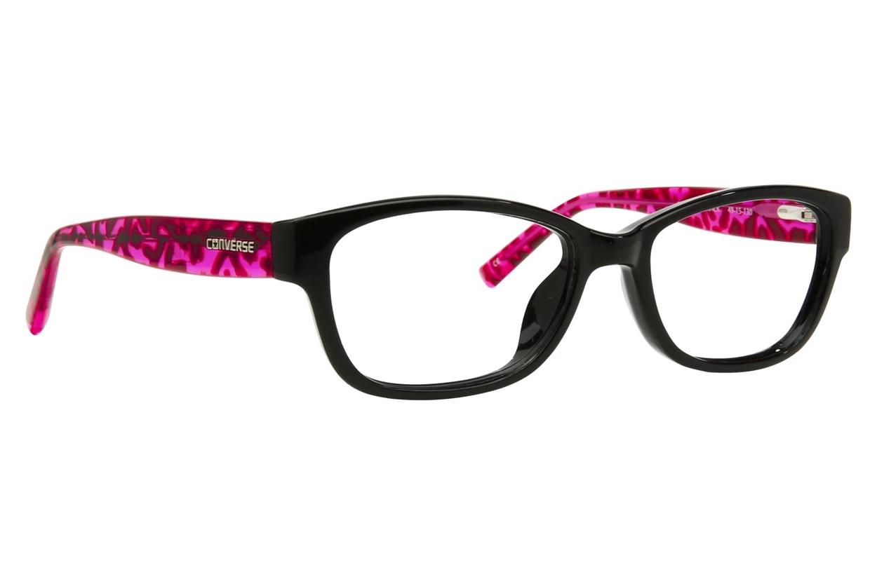Converse Q035 Eyeglasses - Black
