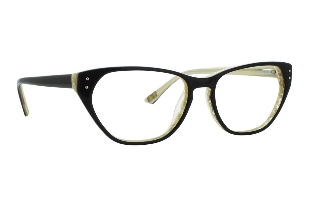 Ted Baker B720 Eyeglasses - Black