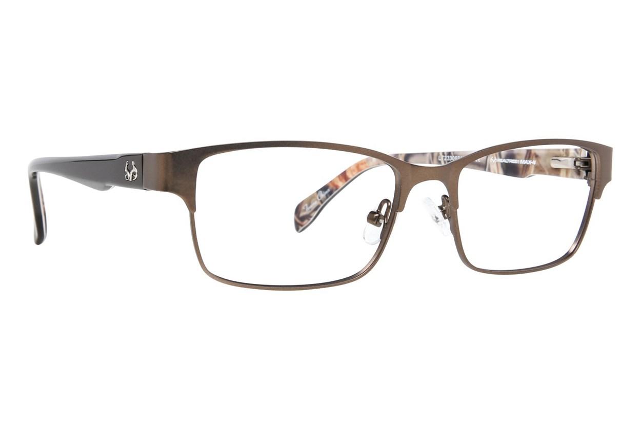 Realtree R462 Eyeglasses - Brown