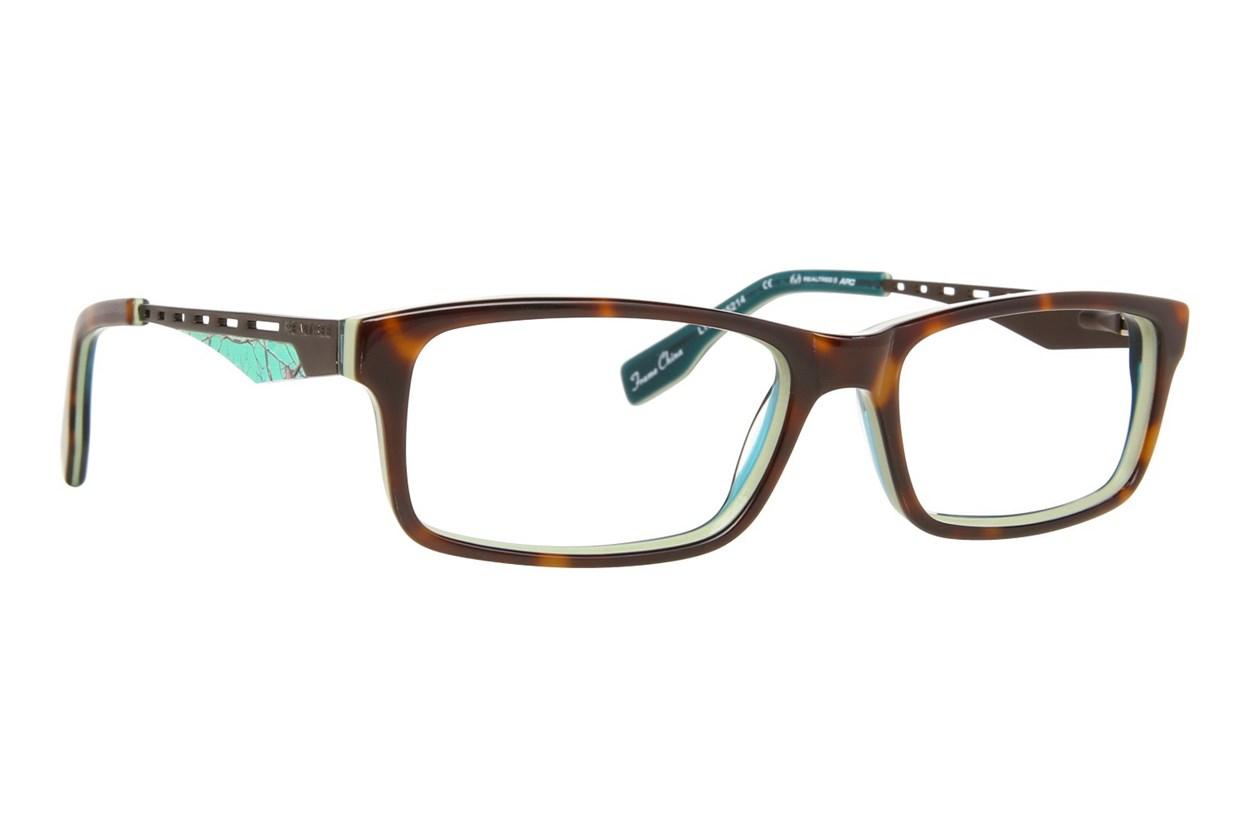 Realtree R475 Eyeglasses - Tortoise