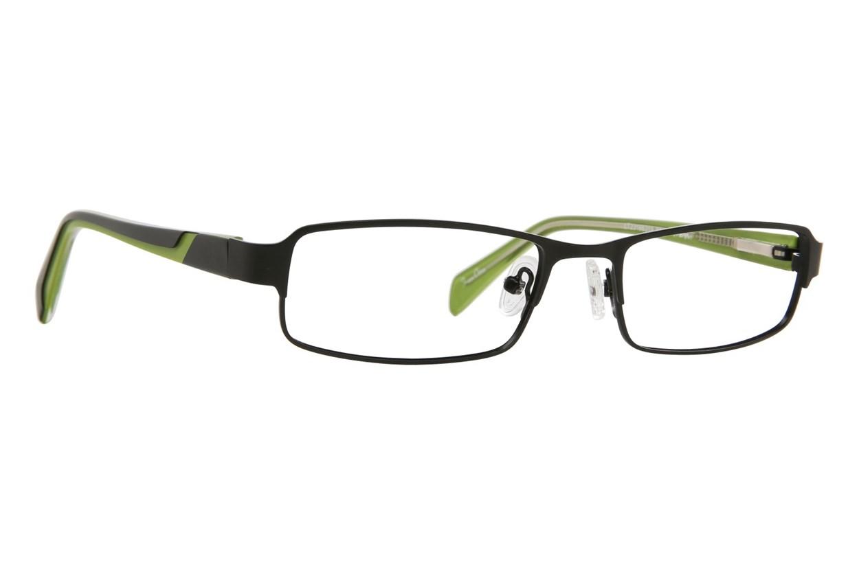 Cantera Zipline Eyeglasses - Black