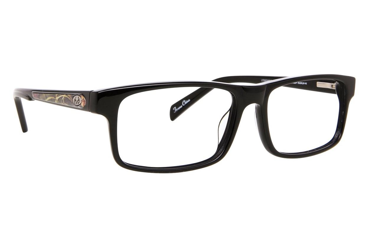 Realtree R441 Eyeglasses - Black