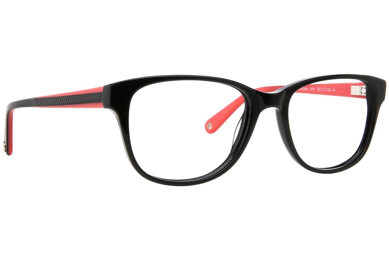 Sperry Top-Sider Makena Eyeglasses - Black