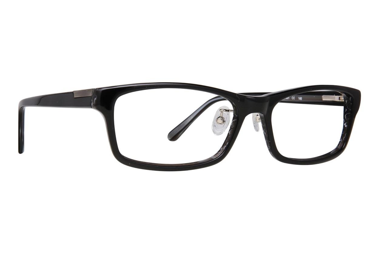 Randy Jackson RJ 3030 Eyeglasses - Black