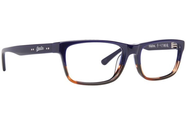 Superdry Blaine Eyeglasses - Blue