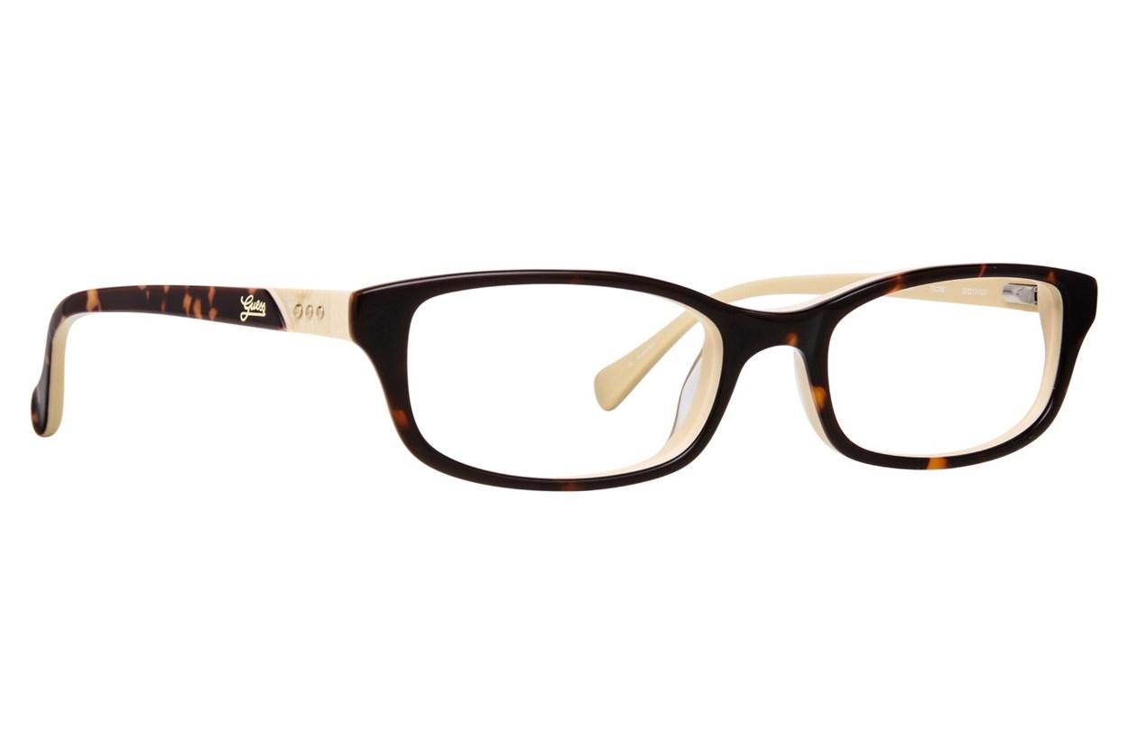 GUESS GU 2292 Eyeglasses - Tortoise
