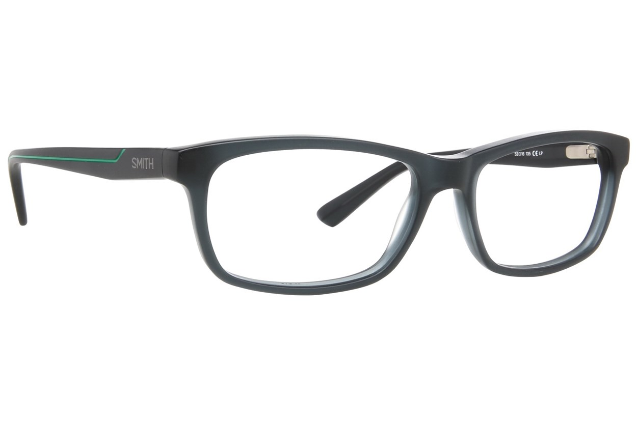 Smith Optics Coleburn Eyeglasses - Gray