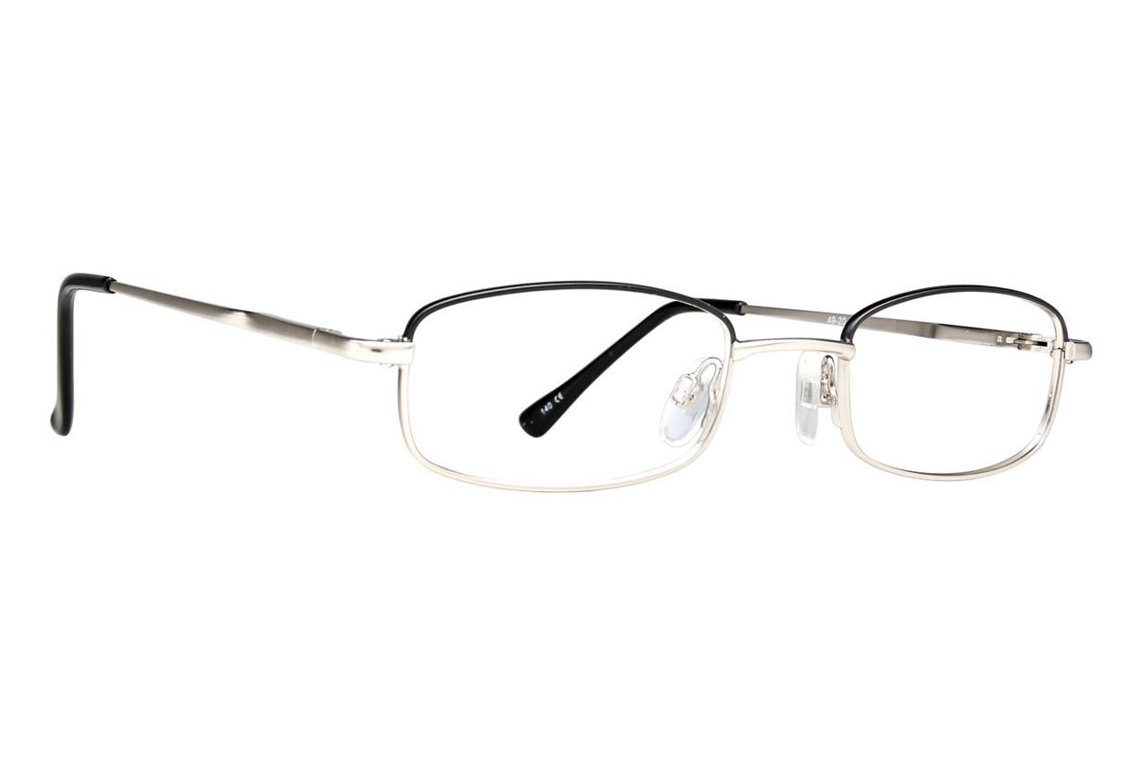 Arlington AR1003 Eyeglasses - Black