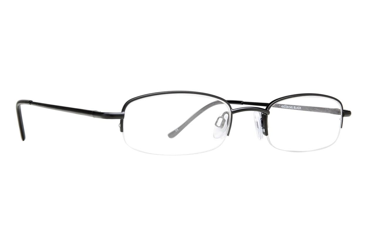 Arlington AR1005 Eyeglasses - Black