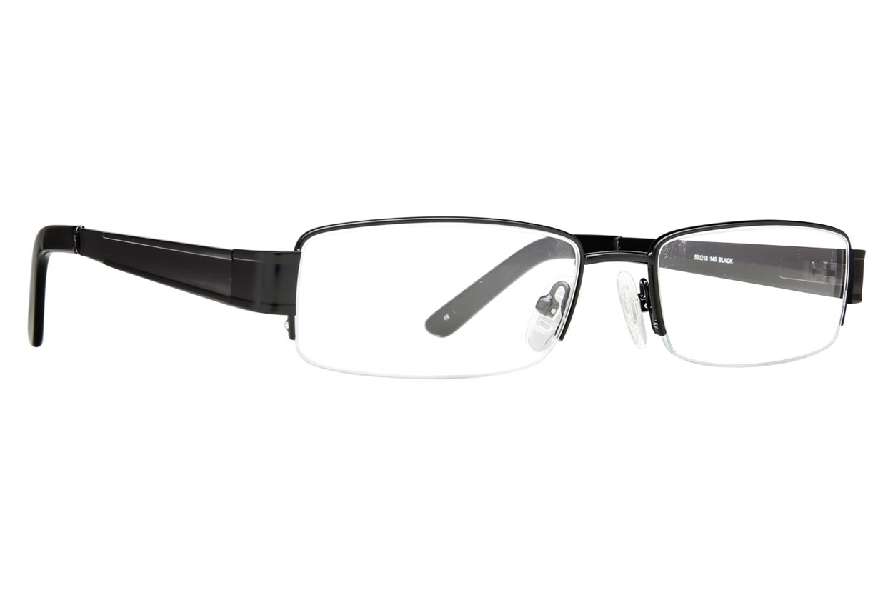 Arlington AR1025 Eyeglasses - Black