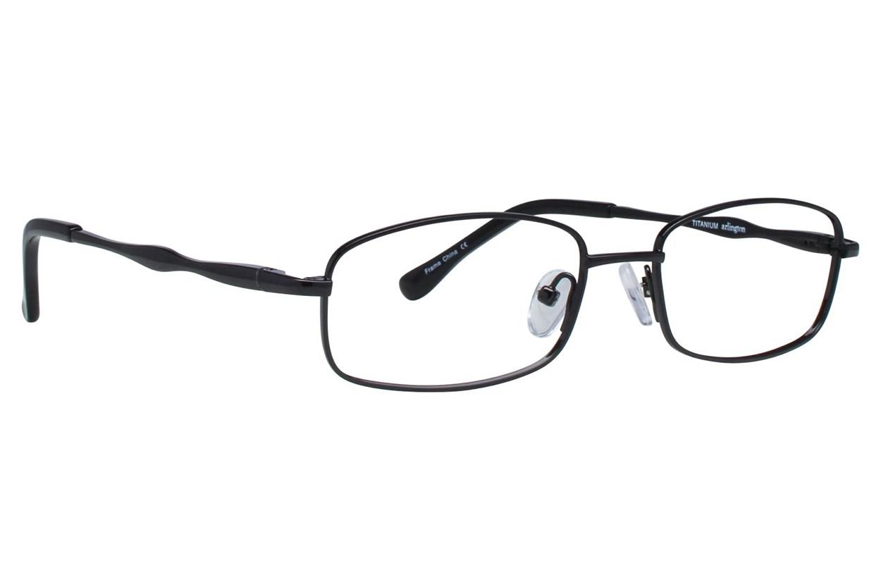 Arlington AR1032 Eyeglasses - Black