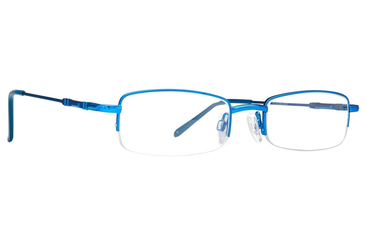 Arlington AR1034 Eyeglasses - Blue