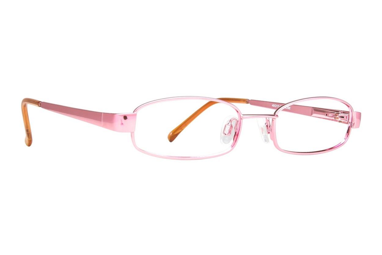 Arlington AR1040 Eyeglasses - Pink