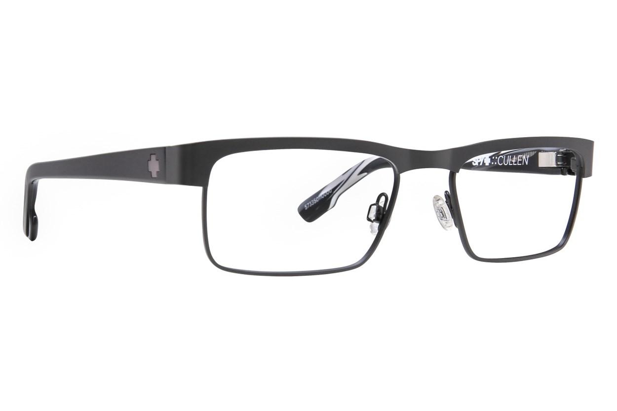 Spy Optic Cullen Eyeglasses - Black