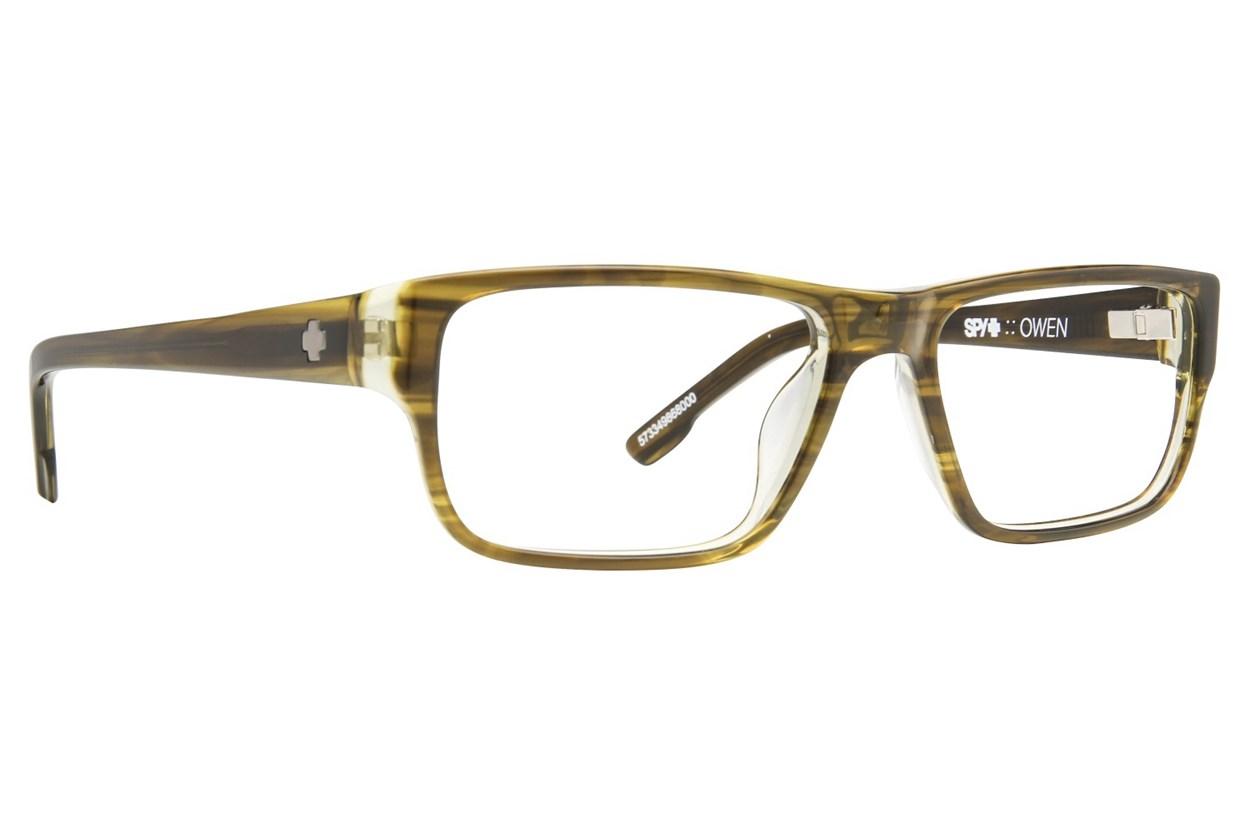 Spy Optic Owen Eyeglasses - Green