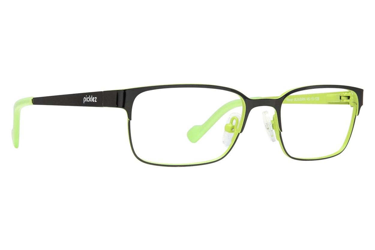 Picklez Rover Eyeglasses - Black