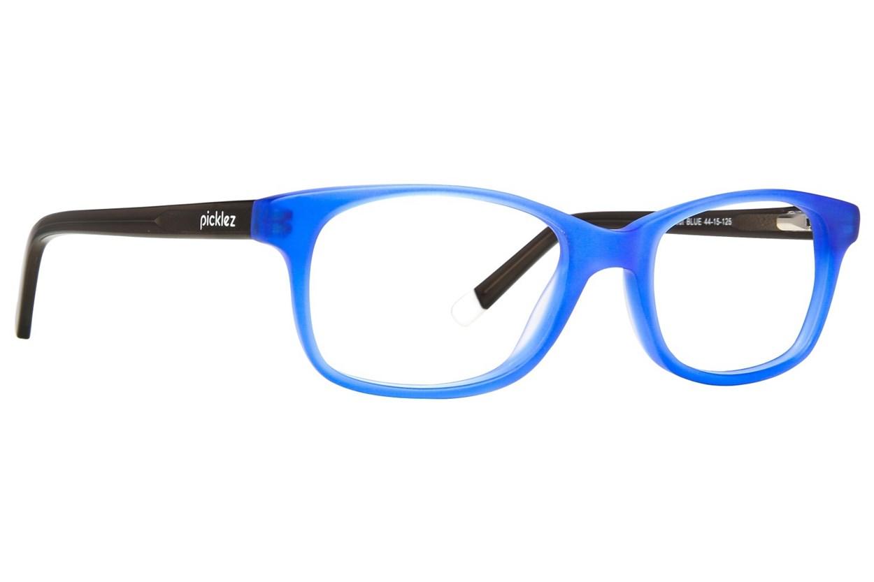 Picklez Scout Eyeglasses - Blue