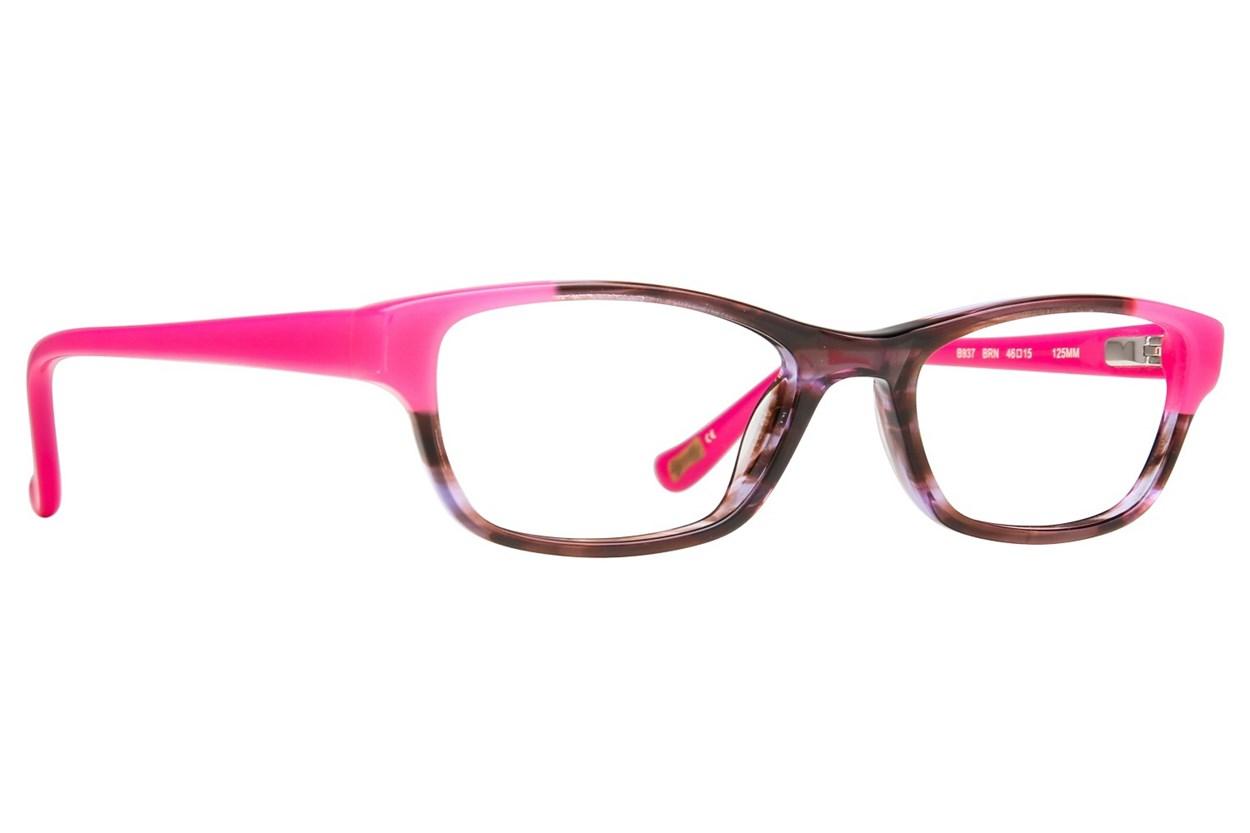 Ted Baker B937 Eyeglasses - Brown