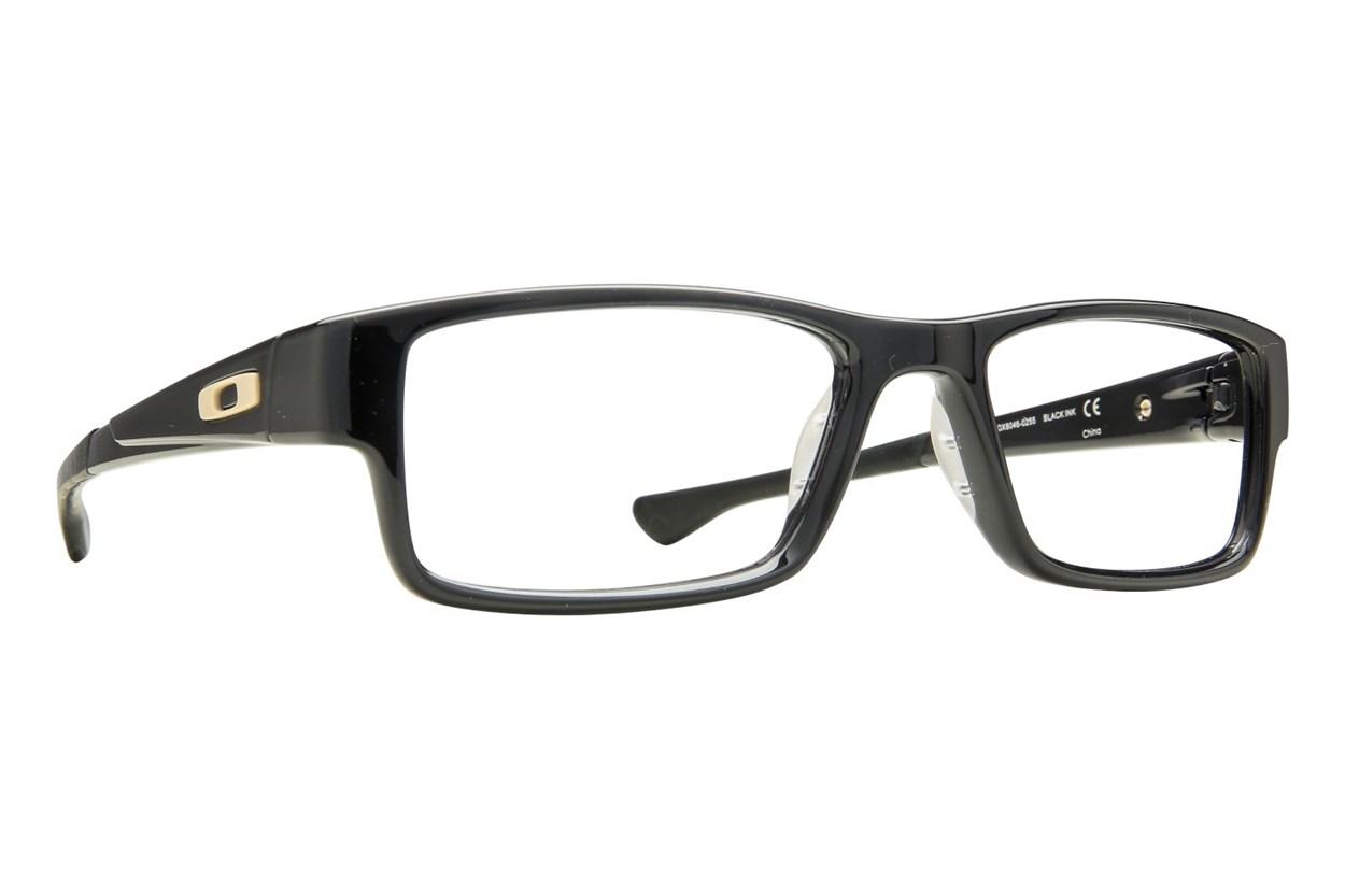 Oakley Airdrop (55) Eyeglasses - Black