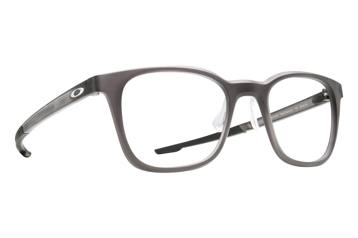 Oakley Milestone 3.0 (49) Eyeglasses - Black