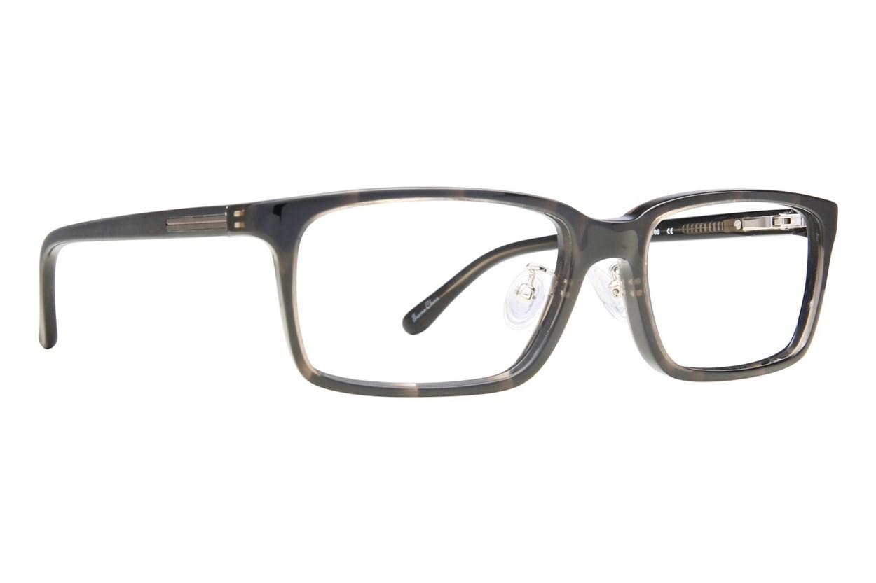 Red Tiger 513z Eyeglasses - Gray