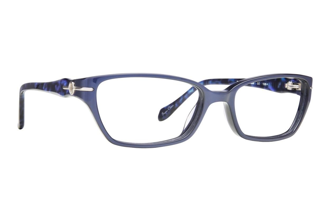 Leon Max LM 4005 Eyeglasses - Blue