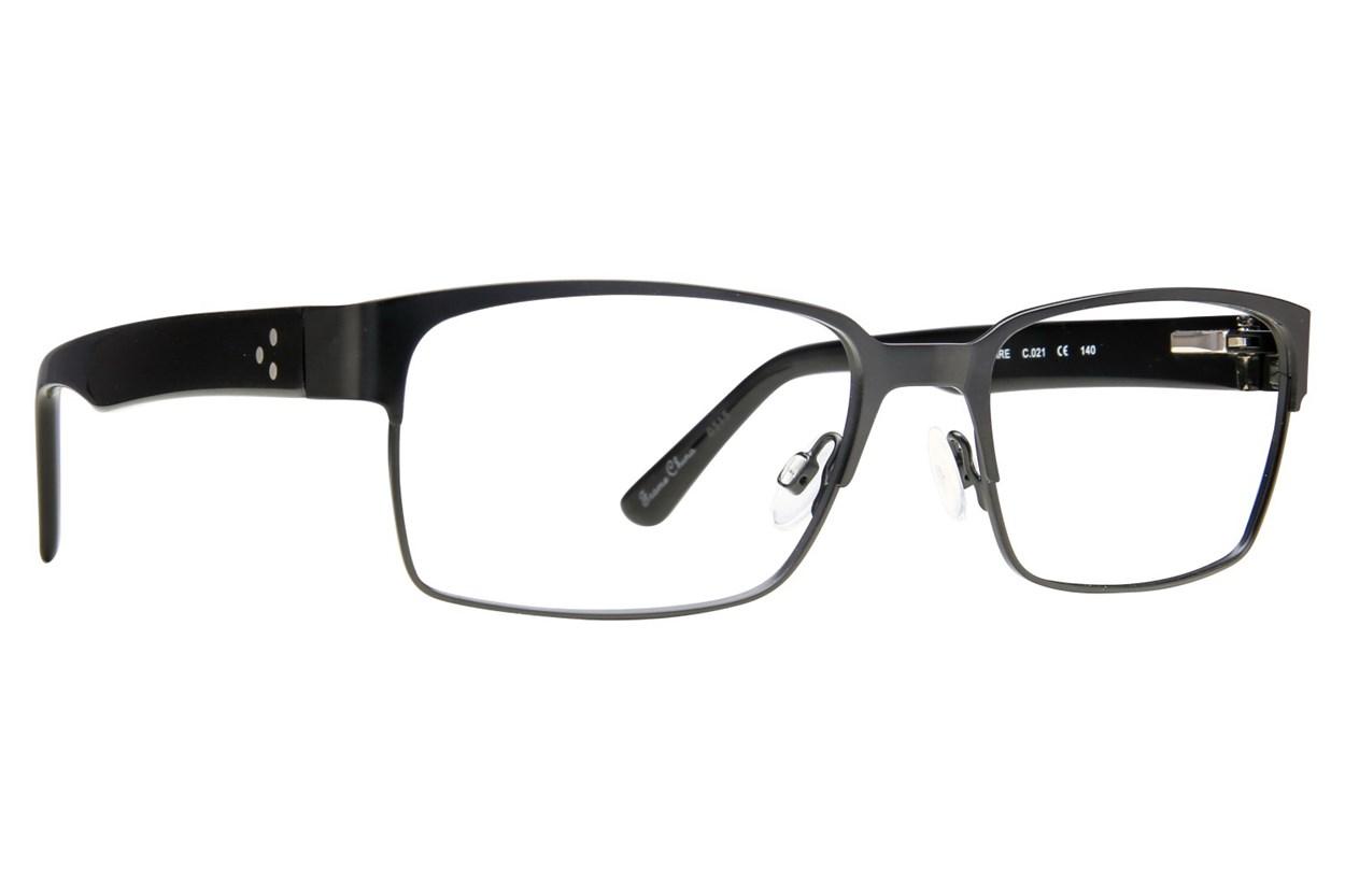 Randy Jackson RJ 1061 Eyeglasses - Black