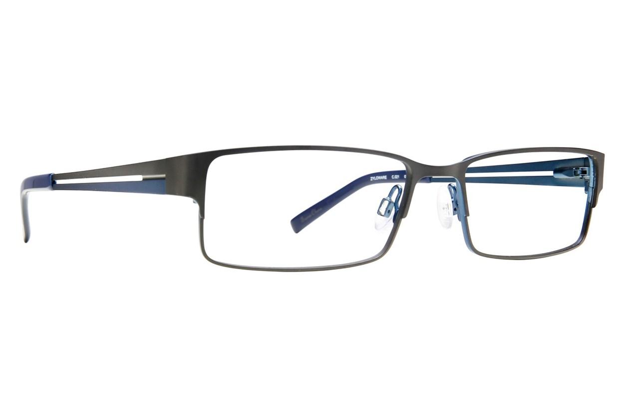 Randy Jackson RJ 1905 Eyeglasses - Black