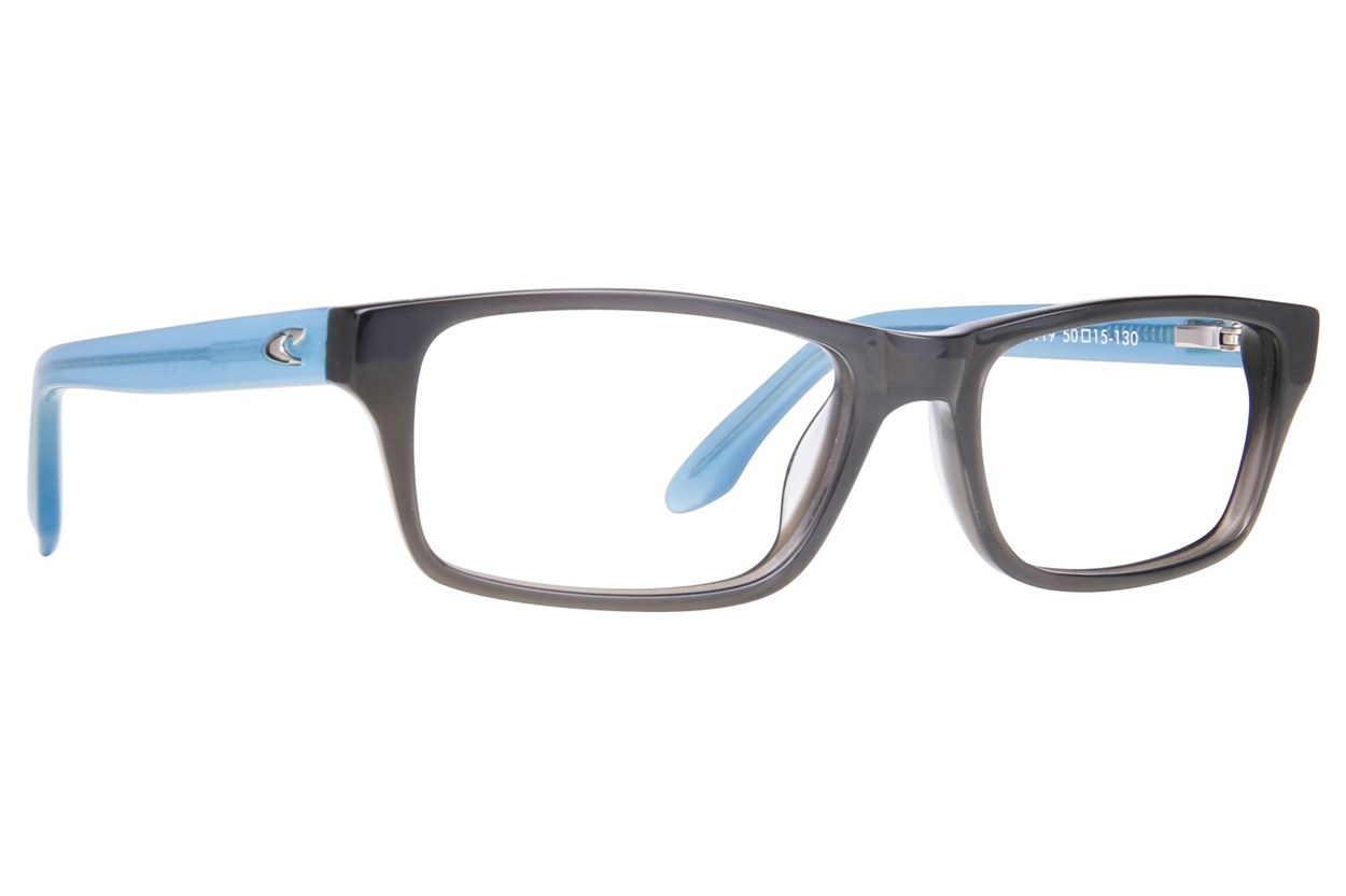 O'Neill Salt Eyeglasses - Black