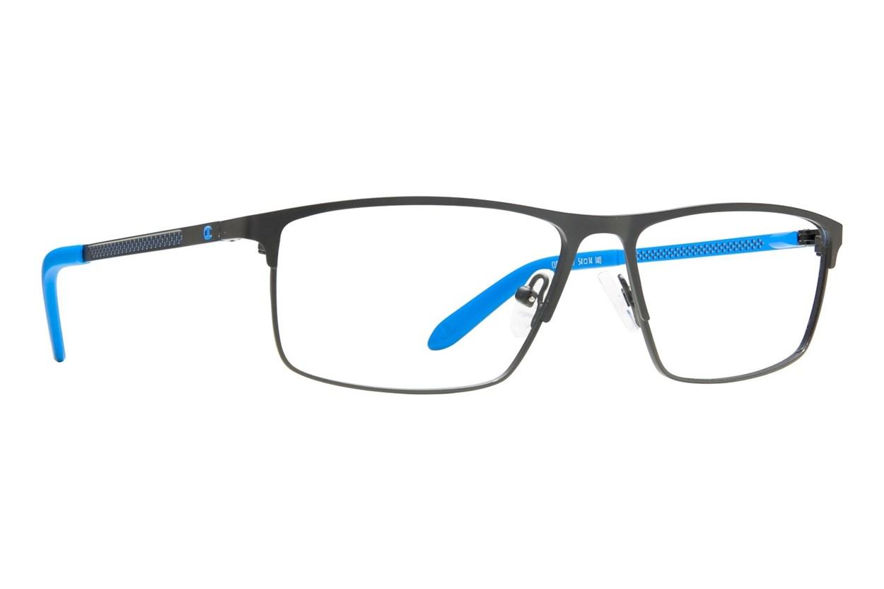 Champion 1006 Eyeglasses - Black