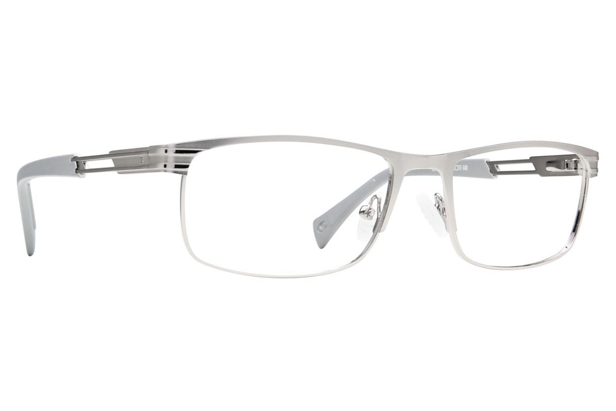 Champion 1011 Eyeglasses - Gray