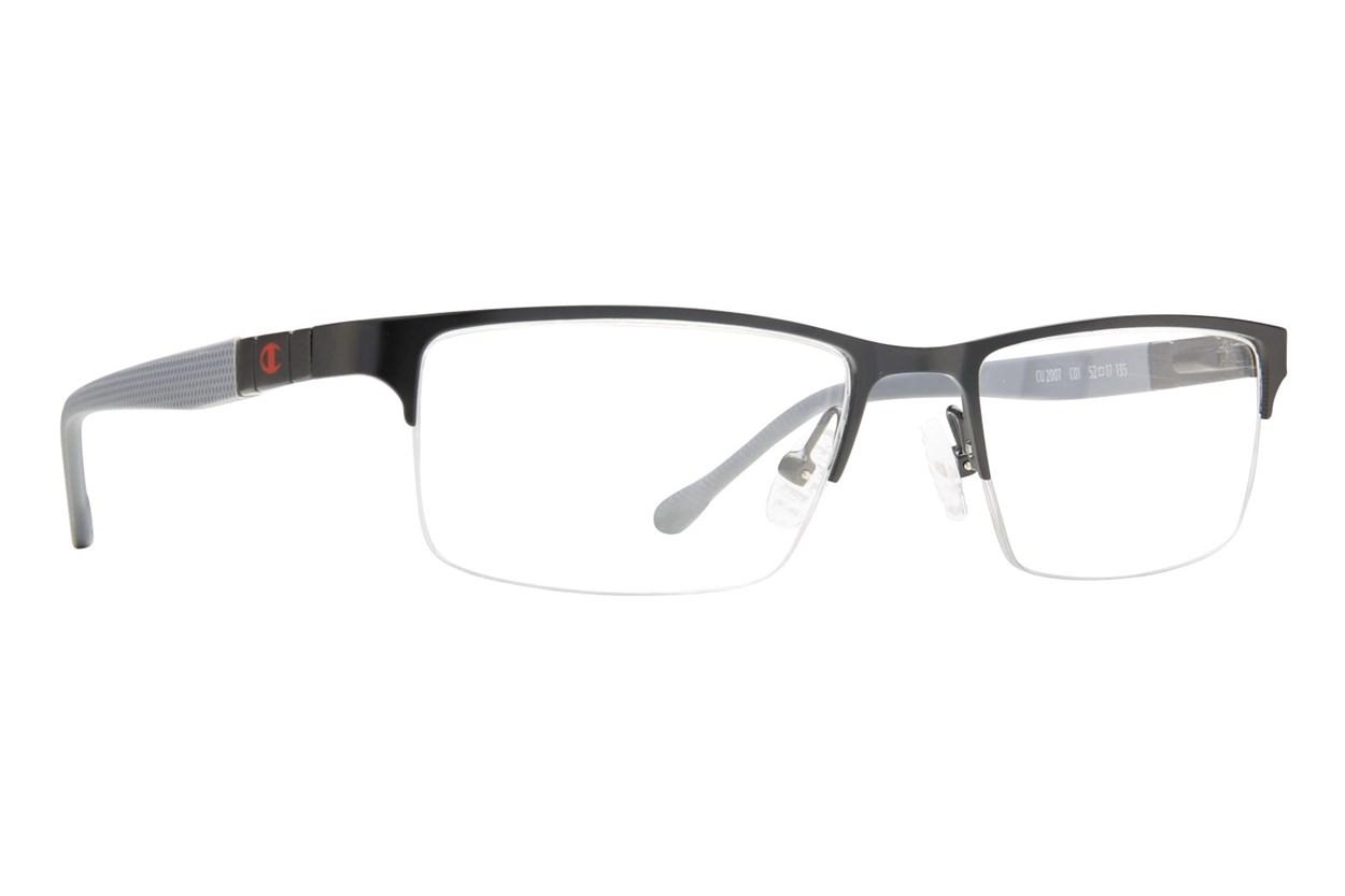 Champion 2007 Eyeglasses - Black
