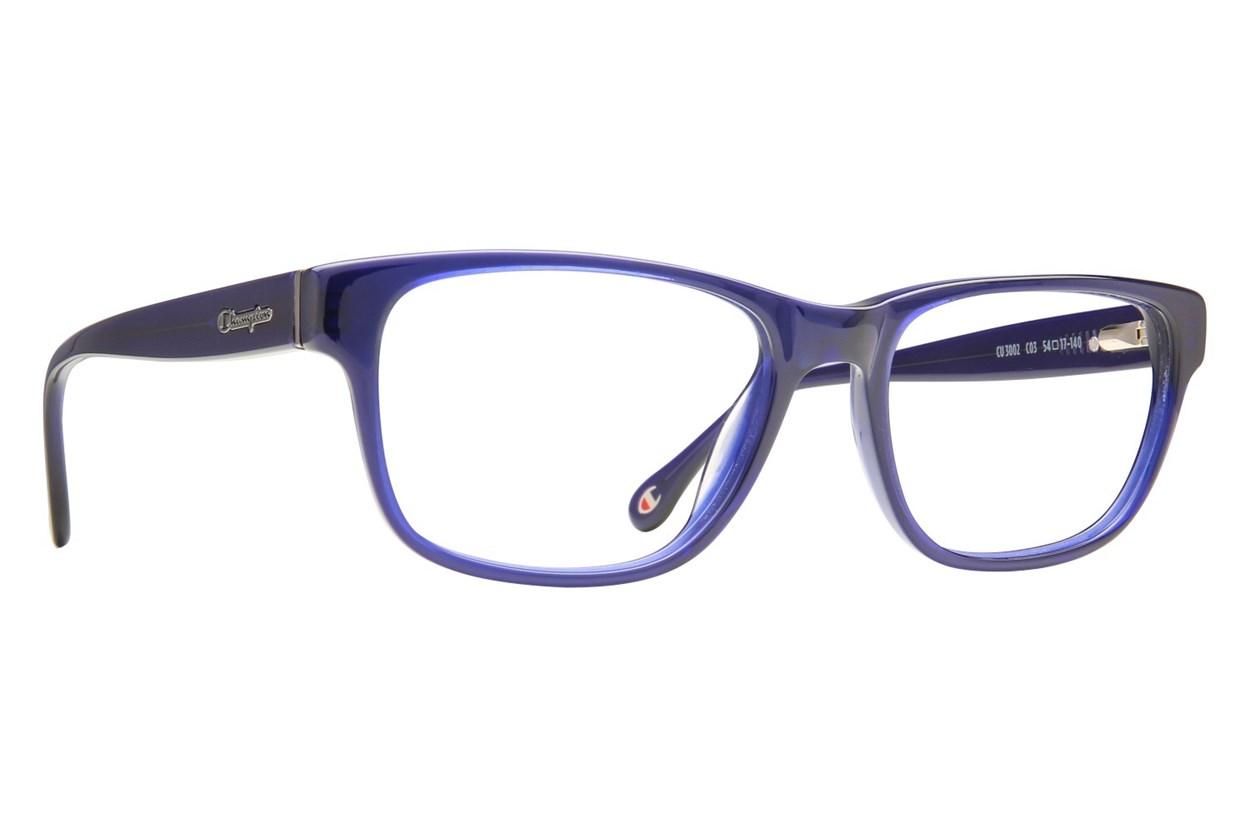 Champion 3002 Eyeglasses - Blue