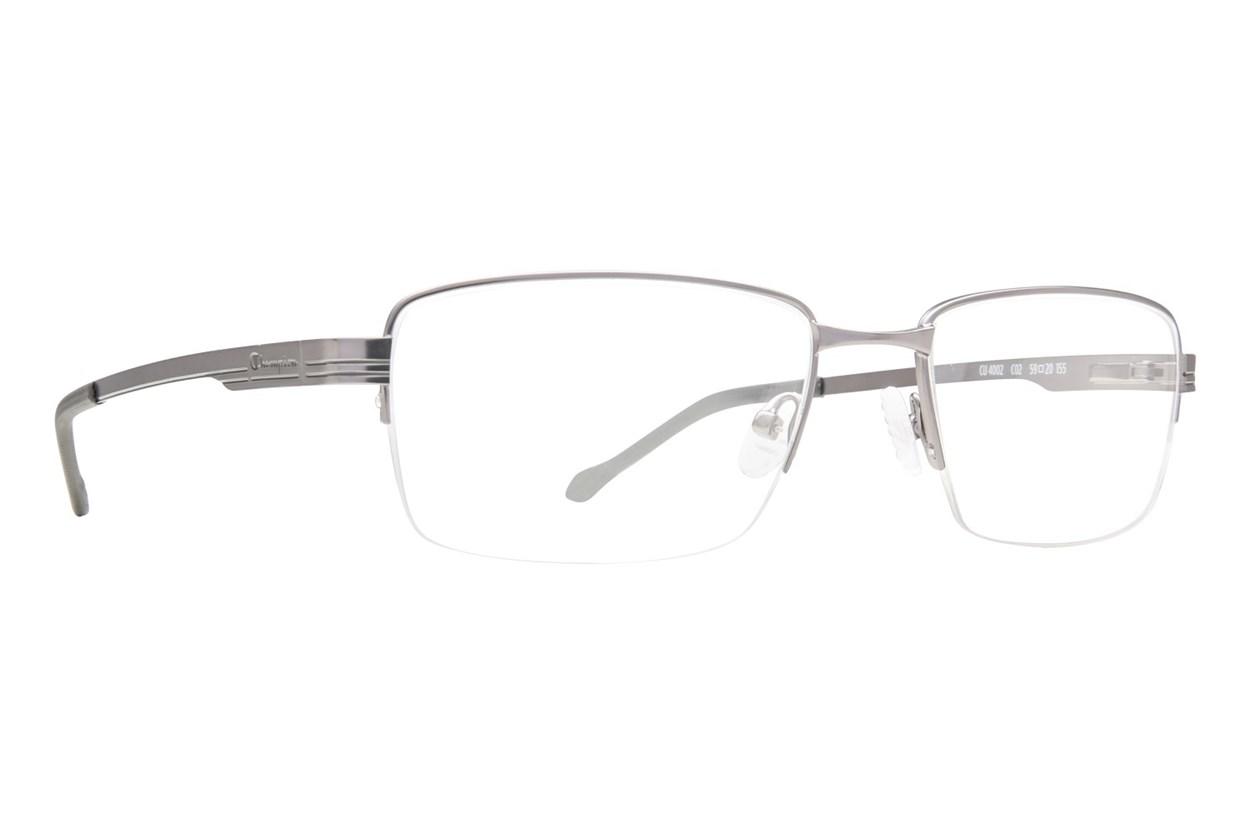 Champion 4002 Eyeglasses - Gray
