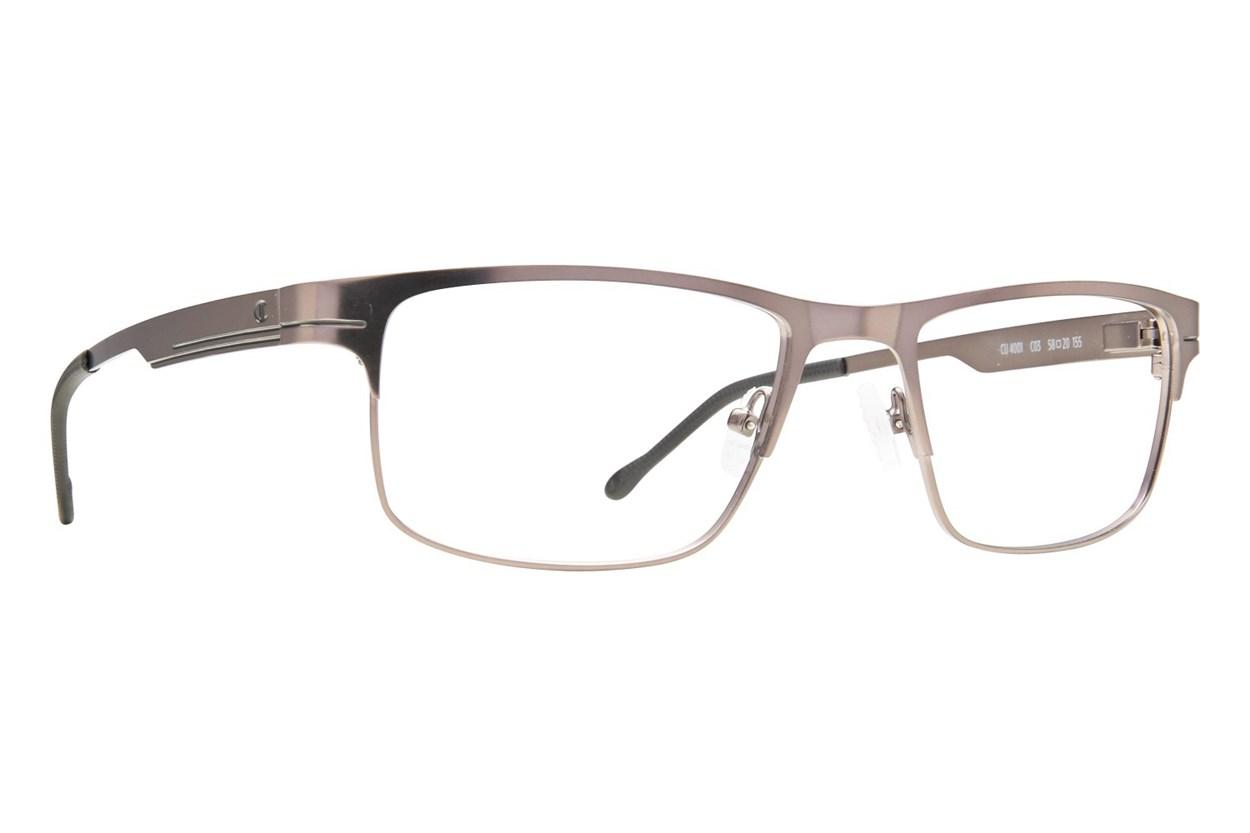 Champion 4001 Eyeglasses - Gray