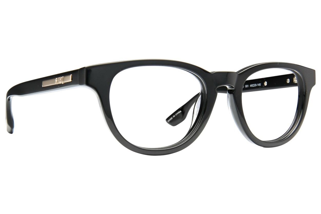 MCQ By Alexander Mcqueen MQ0033O Eyeglasses - Black