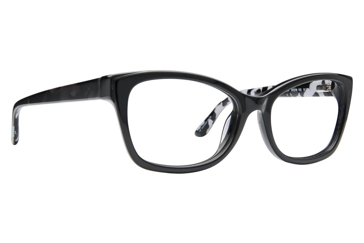 GX By Gwen Stefani GX011 Eyeglasses - Black