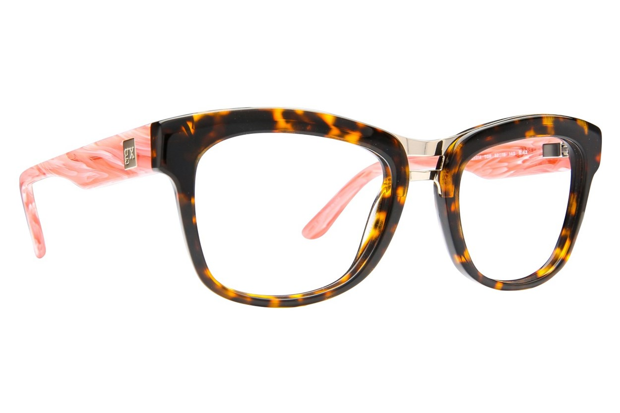 GX By Gwen Stefani GX014 Eyeglasses - Tortoise