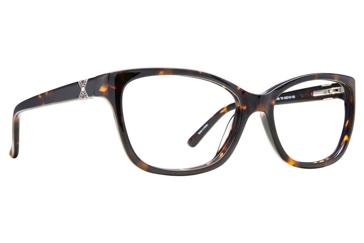 Rampage R 193 Eyeglasses - Tortoise