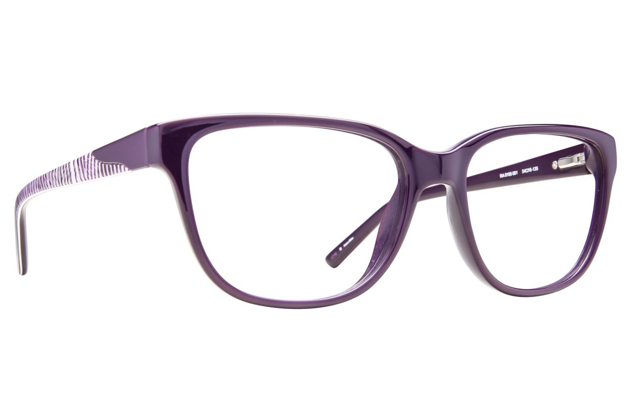 Rampage R 195 Eyeglasses - Purple