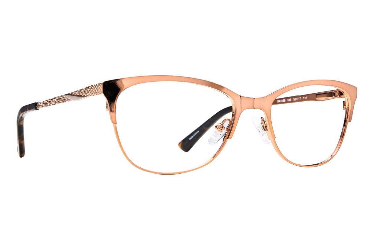 Rampage R 196 Eyeglasses - Brown