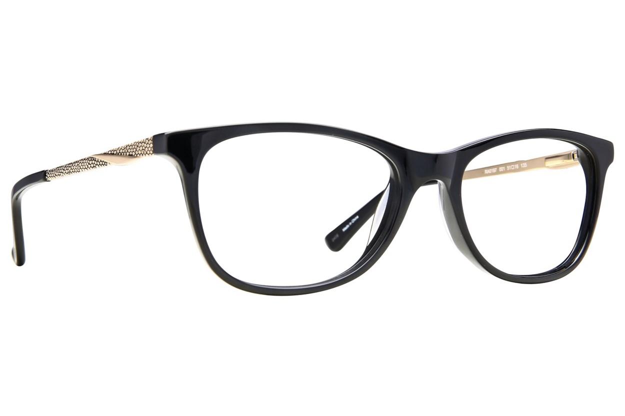 Rampage R 197 Eyeglasses - Black
