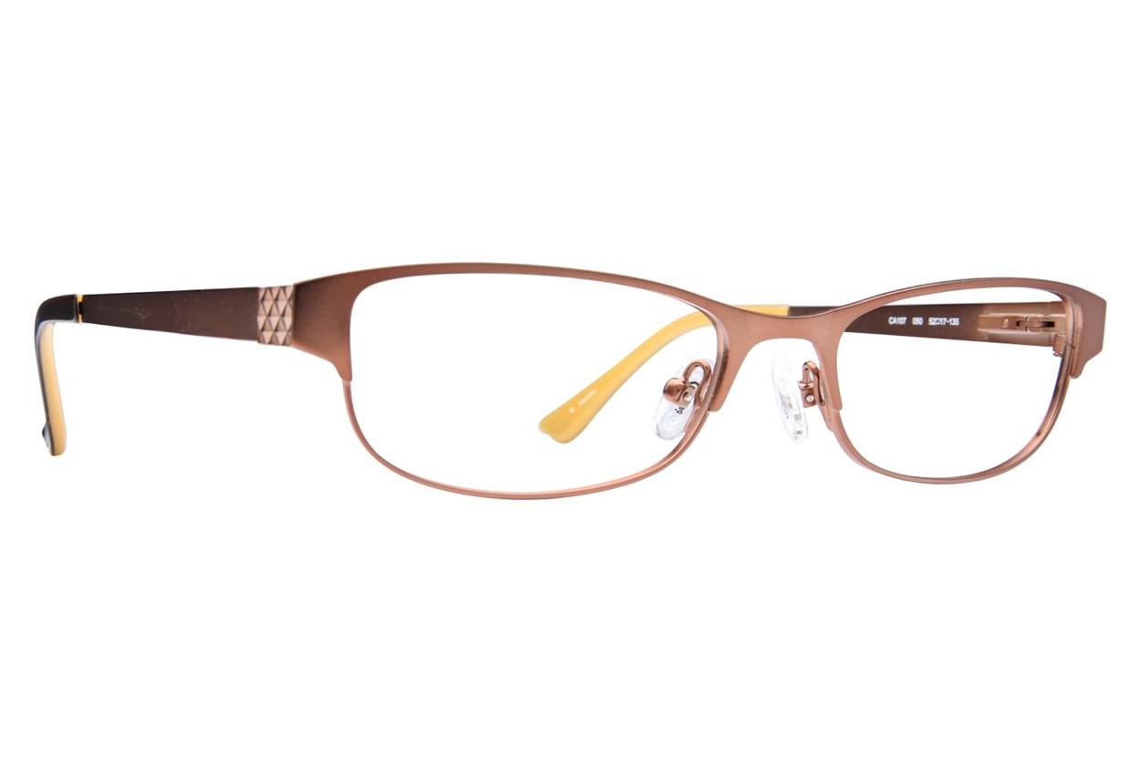 Candie's CA0107 Eyeglasses - Brown