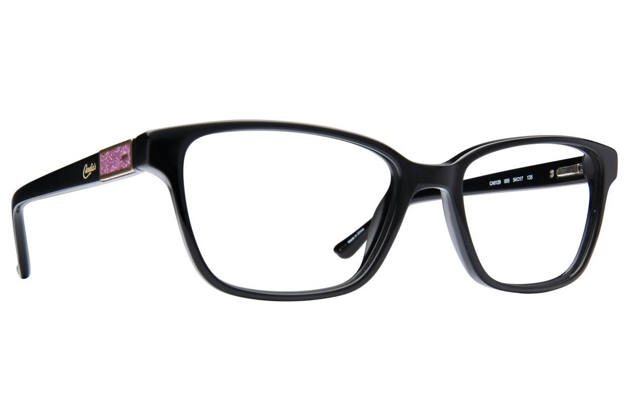 Candie's CA0129 Eyeglasses - Black