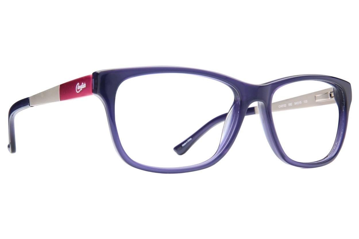 Candie's CA0132 Eyeglasses - Blue